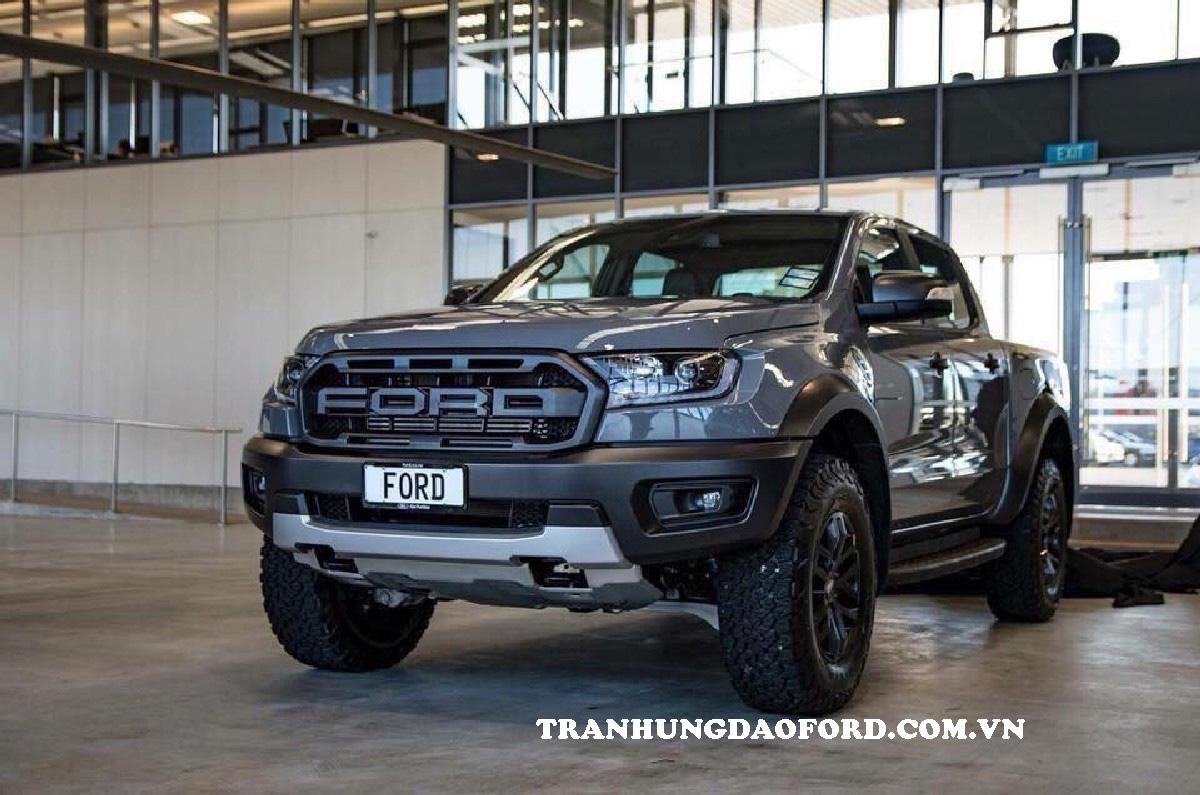 Giá xe Ford Ranger Raptor 2020