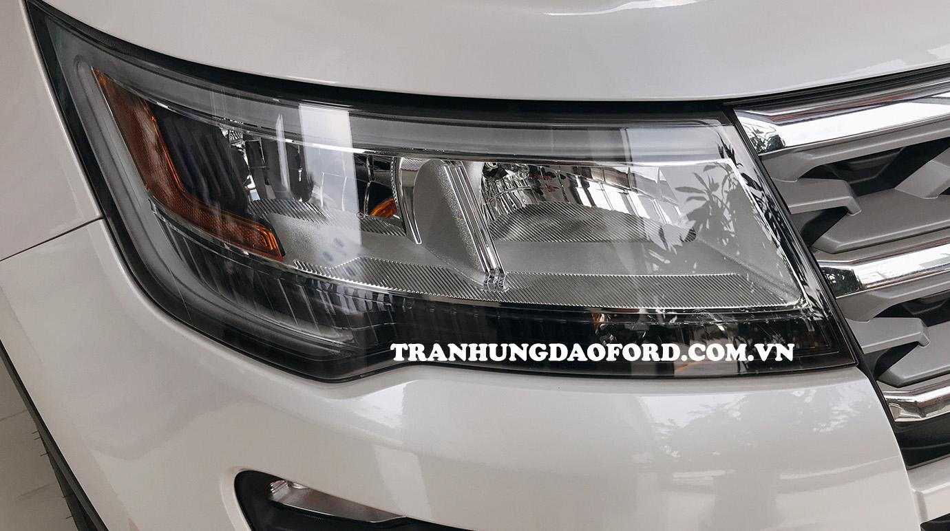 Đèn xe Ford Explorer 2020