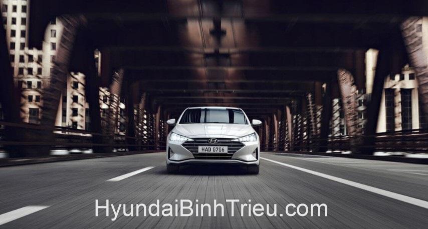 Danh Gia Xe Hyundai Elantra 2020 Dau Xe
