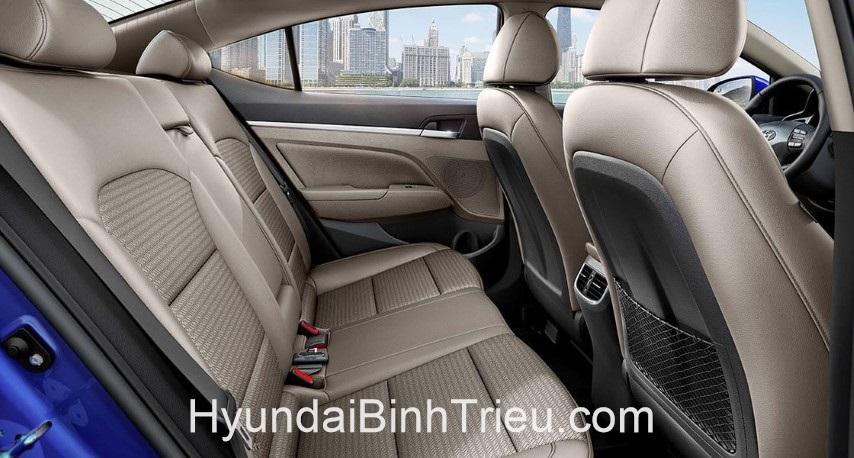Danh Gia Xe Hyundai Elantra 2020 Hang Ghe 2