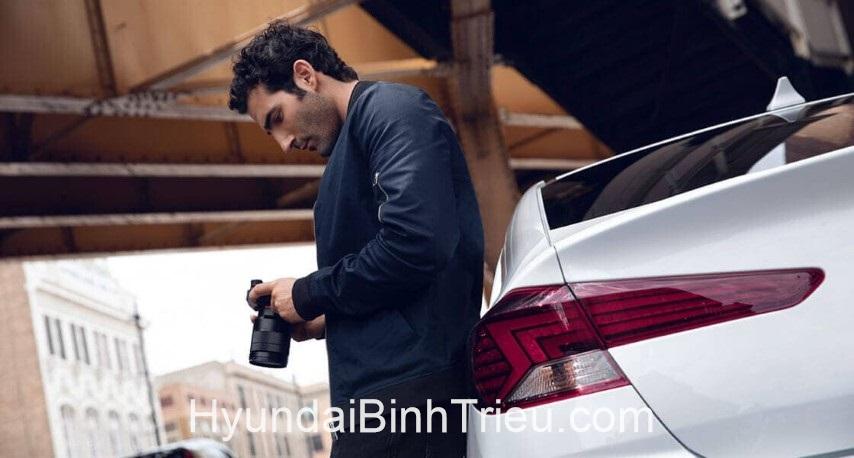 Danh Gia Xe Hyundai Elantra 2020 Khuyen Mai