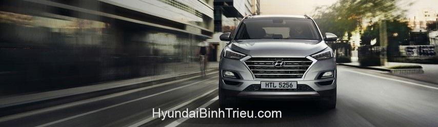 Danh Gia Xe Hyundai Tucson 2020 Dai Dien