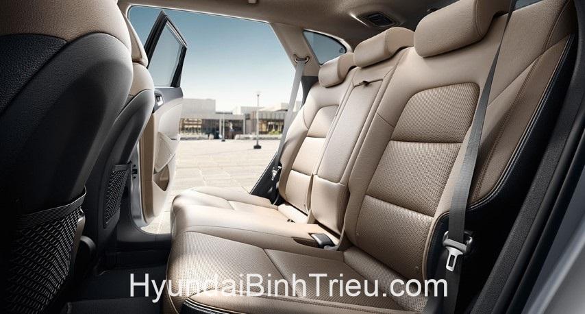 Danh Gia Xe Hyundai Tucson 2020 Hang Ghe