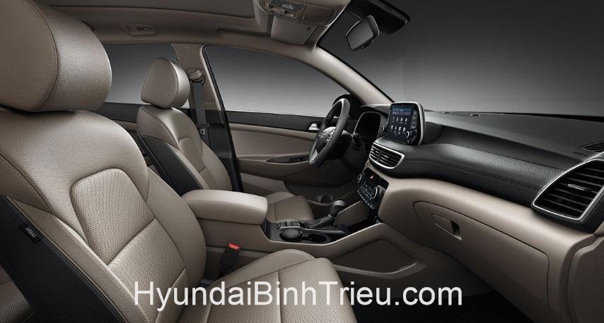 Danh Gia Xe Hyundai Tucson 2020 Tap Lo