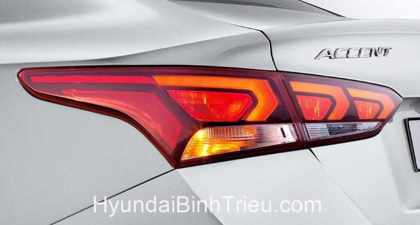 Gia Xe Hyundai Accent 2020 Den Hau