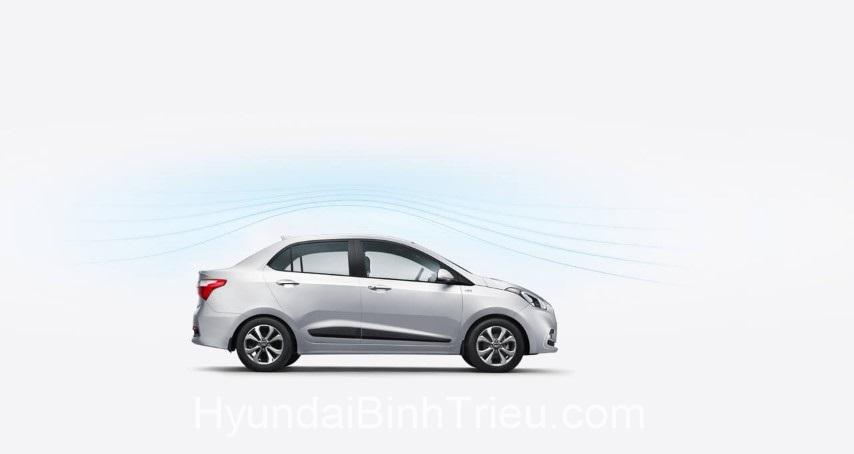 Gia Xe Hyundai i10 2020 Hong Xe