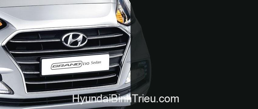 Gia Xe Hyundai i10 2020 Luoi Tan Nhiet