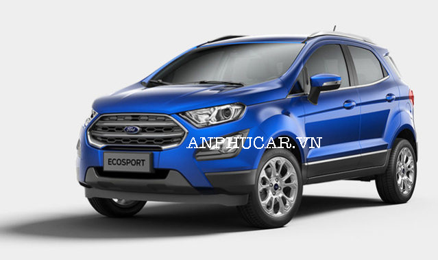Ecosport 1.0L AT Titanium