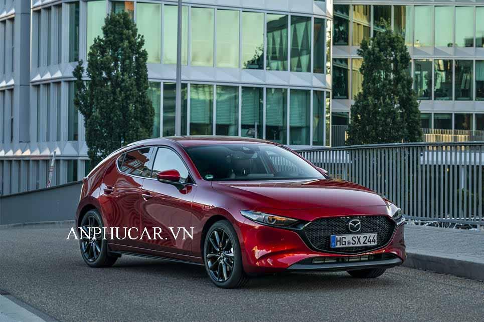 Giá xe Mazda 3 2020