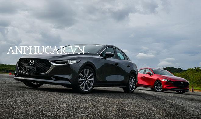 Chất lượng Mazda 3 2020