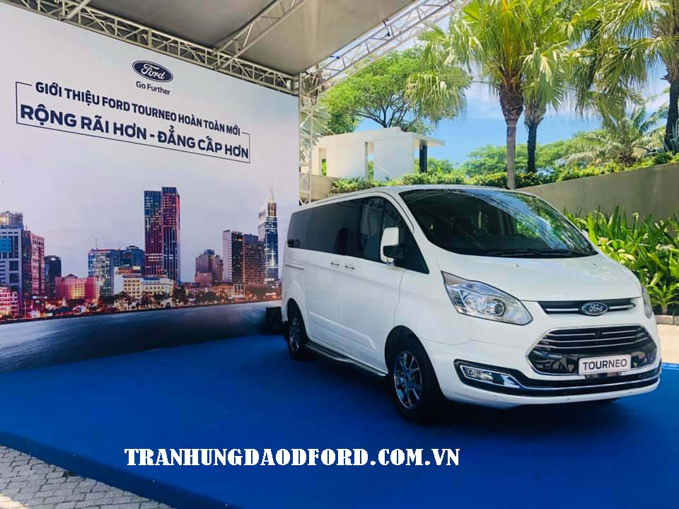 ford tourneo 2020