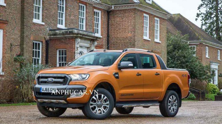 Khuyến mãi Ford Ranger 2020