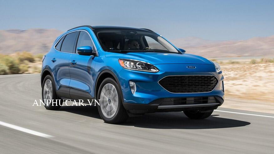 Khuyến mãi mua xe Ford Escape 2020