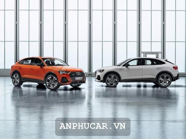 Audi Q3 2020 Than Xe