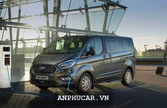 Ford Tourneo 2020 Than Xe