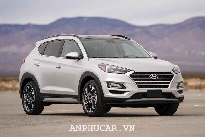 Gia Hyundai Tucson 2020