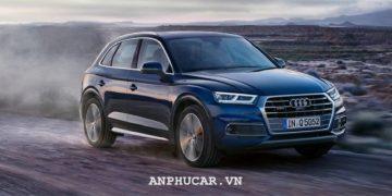 Kha nang van hanh Audi Q5 2020