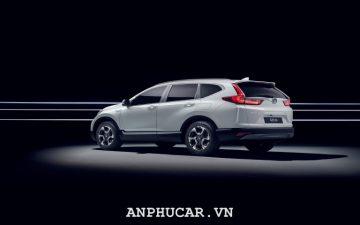 Thiet ke Honda CR-V 2020