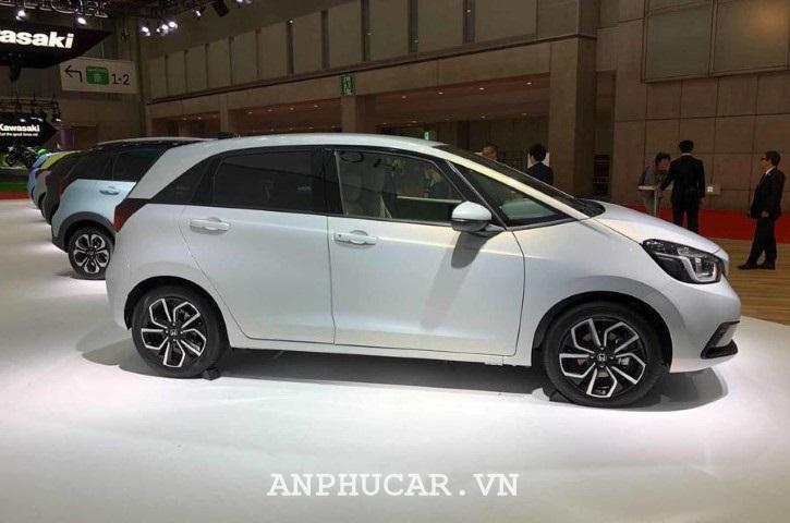 Gia xe Honda Jazz 2020