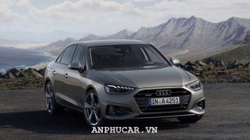 Gia xe Audi A4 2020