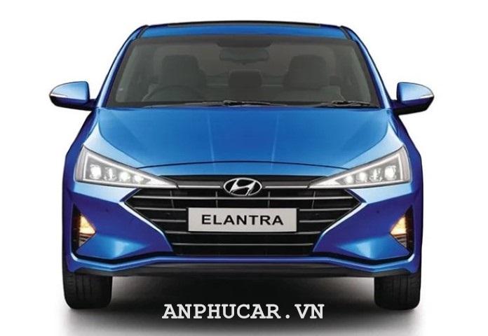 Uu dai Hyundai Elantra 2020
