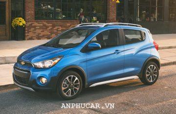Chevrolet Spark 2020 mua xe