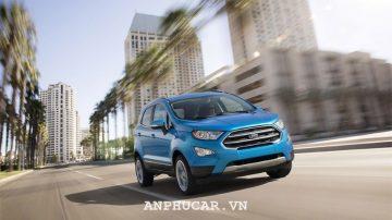 Ford Ecosport 2017 gia xe