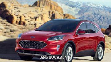 Ford Escape SE Sport Hybrid 2020
