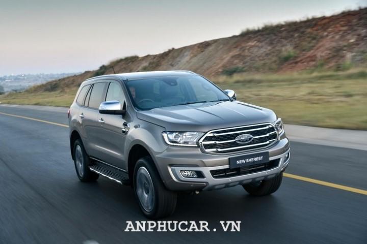 Ford Everest 2020 mua xe