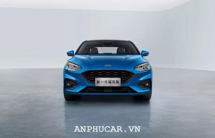Ford Focus 1.5L EcoBoost Sport 2020 gia xe