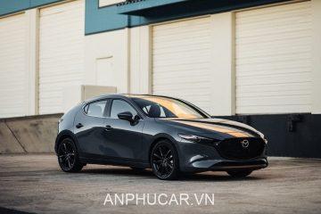 Mazda 3 Signature Luxury 2020