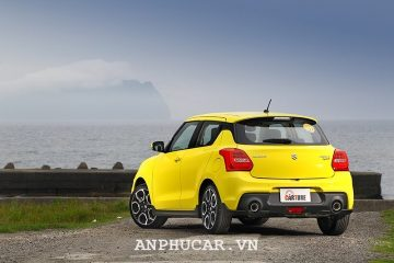 Suzuki Swift 2020 tra gop