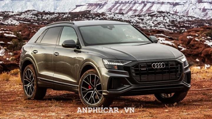 Audi Q8 2020 gia bao nhieu