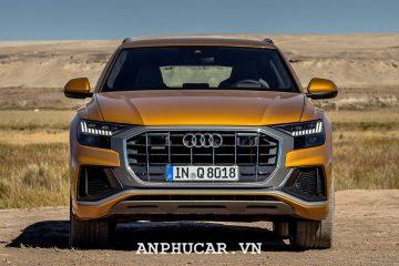 Audi Q8 2020 mua xe
