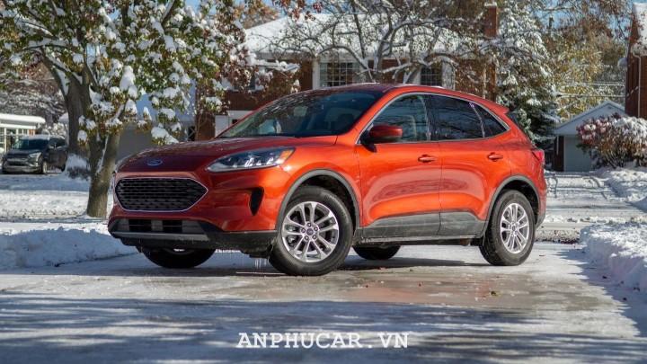 Ford Escape 2020 danh gia