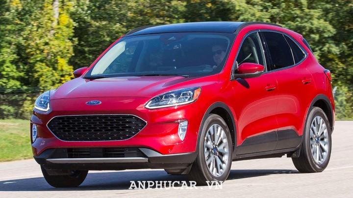 Ford Escape 2020 gia bao nhieu