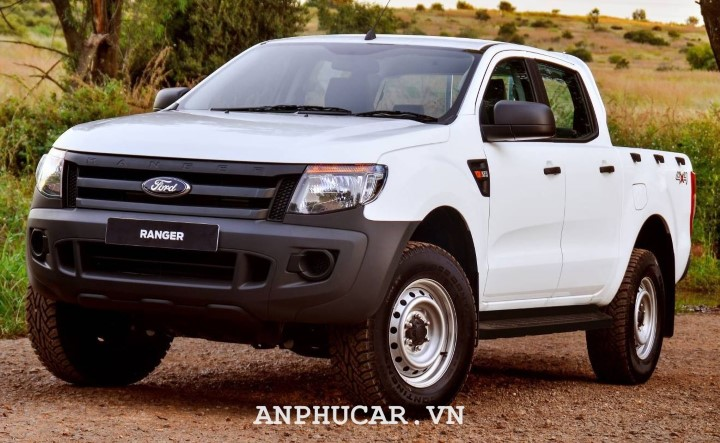 Ford Ranger 2014 gia bao nhieu
