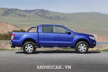 Ford Ranger 2014 van hanh