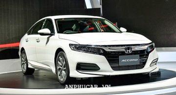 Honda Accord 2020 mua xe