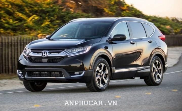 Honda CR-V 2020 gia tot