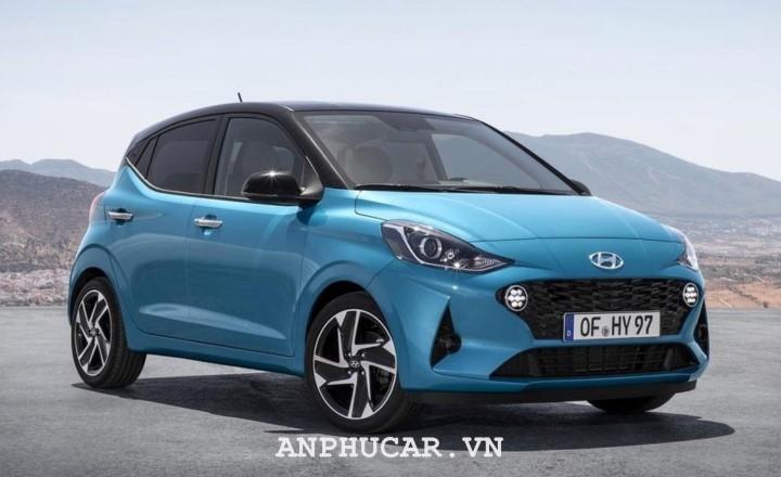 Hyundai Grand i10 2020 gia ban bao nhieu