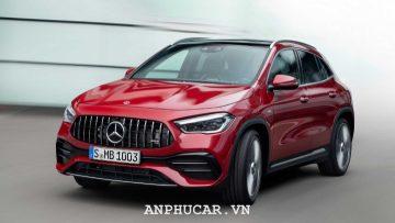 Mercedes-Benz GLA 2021 gia bao nhieu