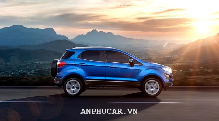 Ford Ecosport 2020 danh gia chi tiet ve xe