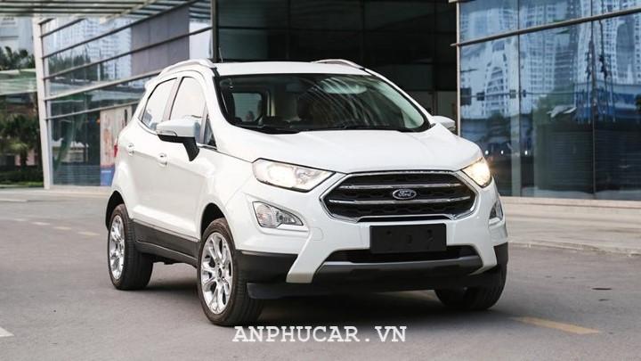 Ford Ecosport 2020 gia bao nhieu