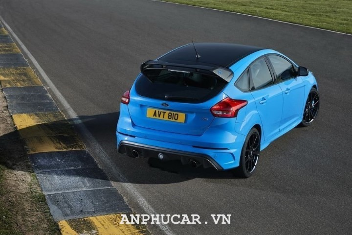 Ford Focus RS 2020 thong so ky thuat chi tiet