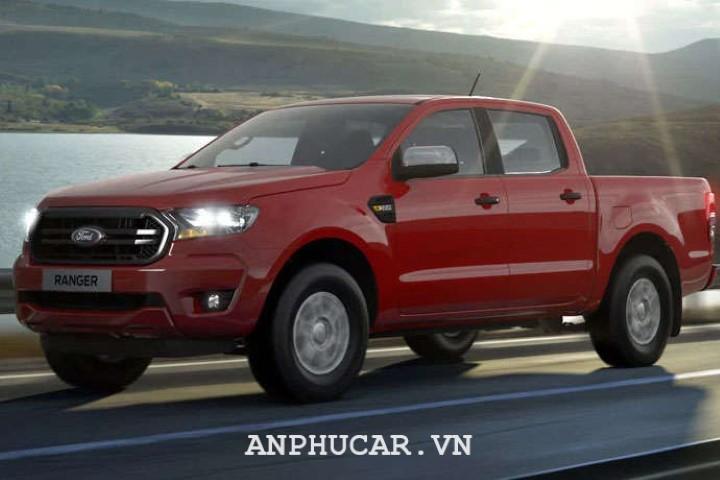 Ford Ranger XLS 2020 gia bao nhieu