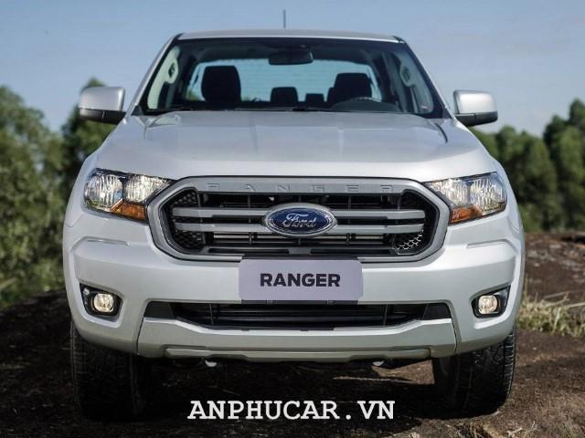 Ford Ranger XLS 2020 gia lan banh bao nhieu