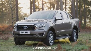 Ford Ranger XLT limited 2020