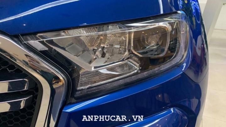 Ford Ranger XLT limited 2020 khuyen maiFord Ranger XLT limited 2020 khuyen mai
