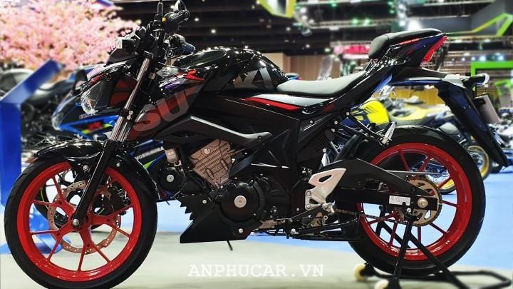 Can canh Suzuki GSX – S150 2020